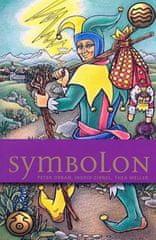 Orban Peter a kolektiv: Symbolon - Kniha + 78 karet