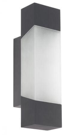 EGLO Kültéri fali lámpa GORZANO 97222