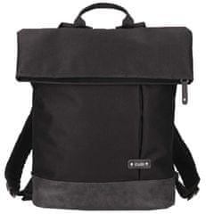 Zwei Damski plecak Olli O25-noir
