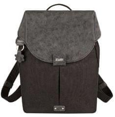 Zwei Damski plecak Olli O12-noir