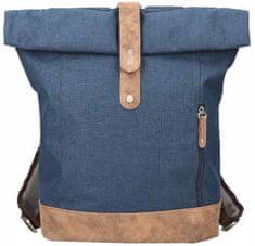 Zwei Damski plecak Olli O24- blue