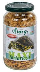 Fiory hrana za kornjače Tantaricca Maxi kozice, 1000 ml