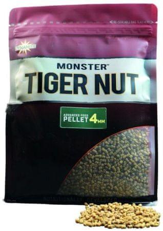 Dynamite Baits Pelety Monster Tigernut 900 g 8 mm