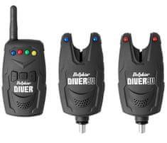 Delphin Sada Signalizátorov Diver 9V
