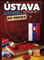Kolektív autorov: Ústava SR do vrecka