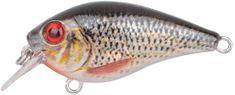 Spro Wobler Ikiru Naturals Crank Floating Roach 4,5 cm 6 g