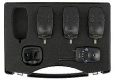 Carp Spirit Set Hlásičov 3x HD5 + 1x HDR5