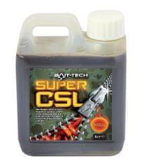 Bait-Tech Tekutá zálievka Super CSL Chilli 1 l