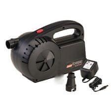 FOX Dobíjacia Pumpa Rechargable Air Pump/Deflator 12V/240V