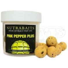 Nutrabaits pop-up Plum & Caproic 16mm