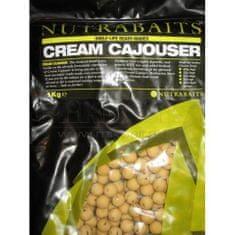 Nutrabaits Trvanlivé boilie Cream Cajouser 15 mm