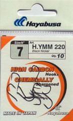 Hayabusa Háčiky H.YMM 220 10 ks