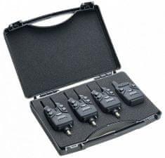MIVARDI Sada hlásičov MX9 Wireless