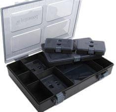 Wychwood Krabička na príslušenstvo Tackle Box L Complete