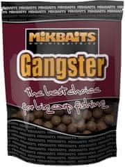 Mikbaits Boilie  Gangster v soli G2 Krab Ančovička Asa