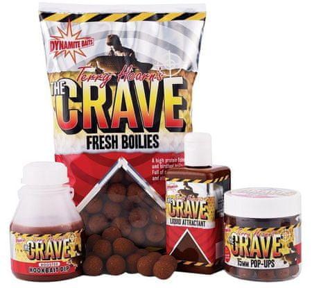 Dynamite Baits Boilies The Crave S/L 1 kg, 20 mm