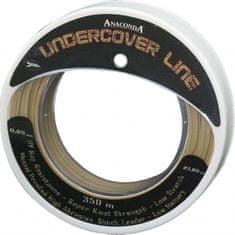 Anaconda Undercover line Camo šokový vlasec 350 m
