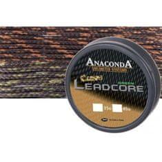 Anaconda šnúra Camou Leadcore 10 m