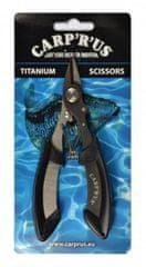 Carp ´R´ Us Carp'R' Us Titánové nožnice - Titan Scissors