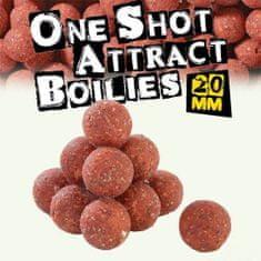 Pelzer Boilies One Shot 250 g 20 mm