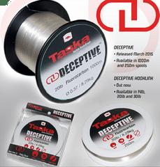 Taska Deceptive - Fluocarbon 20 m