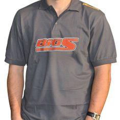 7651ff09e865 Luxusné tričká a polokošele pre rybárov Mikbaits