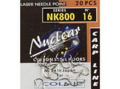 Colmic háčik Nuclear NK800 20ks