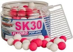 Starbaits Boilie Fluo plávajúce SK 30