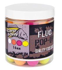 Carp Only Fluo Pop Up Boilie 80 g 16 mm