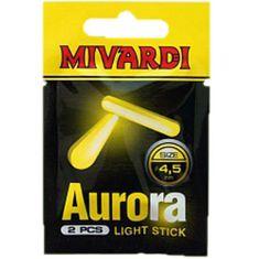 MIVARDI Chemické Svetielka Aurora Priemer 4,5 mm