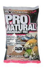 Bait-Tech krmítková zmes pro-natural groundbait 1,5 kg