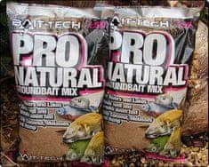 Bait-Tech krmítková zmes pro-natural extra  1,5 kg