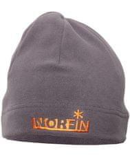 NORFIN Čiapka Fleece sivá