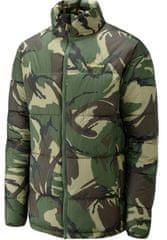 Wychwood Bunda Puffa Jacket Camo