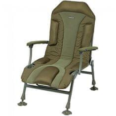 Trakker Kreslo Levelite Long Back Chair