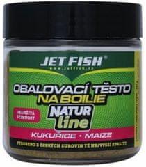 Jet Fish Obaľovacie Cesto Natur Line 250 g