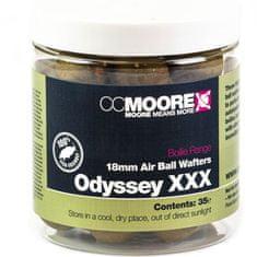Cc Moore Neutrálne Vyvážené Boilie Odyssey XXX 18 mm / 35 ks