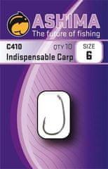 Ashima Háčiky  C410 Indispens.Carp  (10ks).