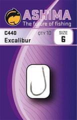 Ashima Háčiky C440 Excalibur (10ks)