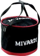 MIVARDI Miešacia taška na kŕmenie s vekom Team Mivardi