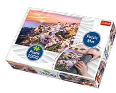 Trefl Puzzle Mat + Puzzle - Italy