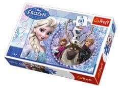 Trefl Disney Frozen 60 dielikov