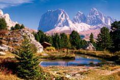 Trefl Puzzle 3000 dílků Jigsaw Puzzle - 3000 dílků - The Dolomites
