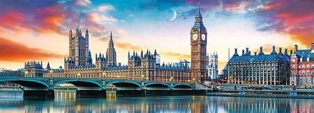 Trefl Puzzle 500 dílků London