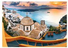 Trefl Puzzle 1000 dílků Santorini