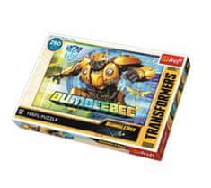 Trefl Puzzle 260 dielikov XXL dielikov - Transformers