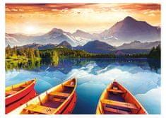 Trefl Puzzle 2000 dílků Crystal Lake