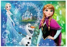 Trefl Puzzle 200 dielikov Frozen