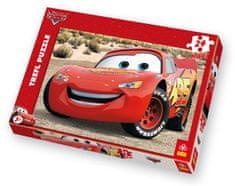 Trefl Jigsaw Puzzle - 24 db - Cars : Flash Mc Queen