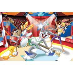 Trefl XXL db - Looney Tunes: Concert
